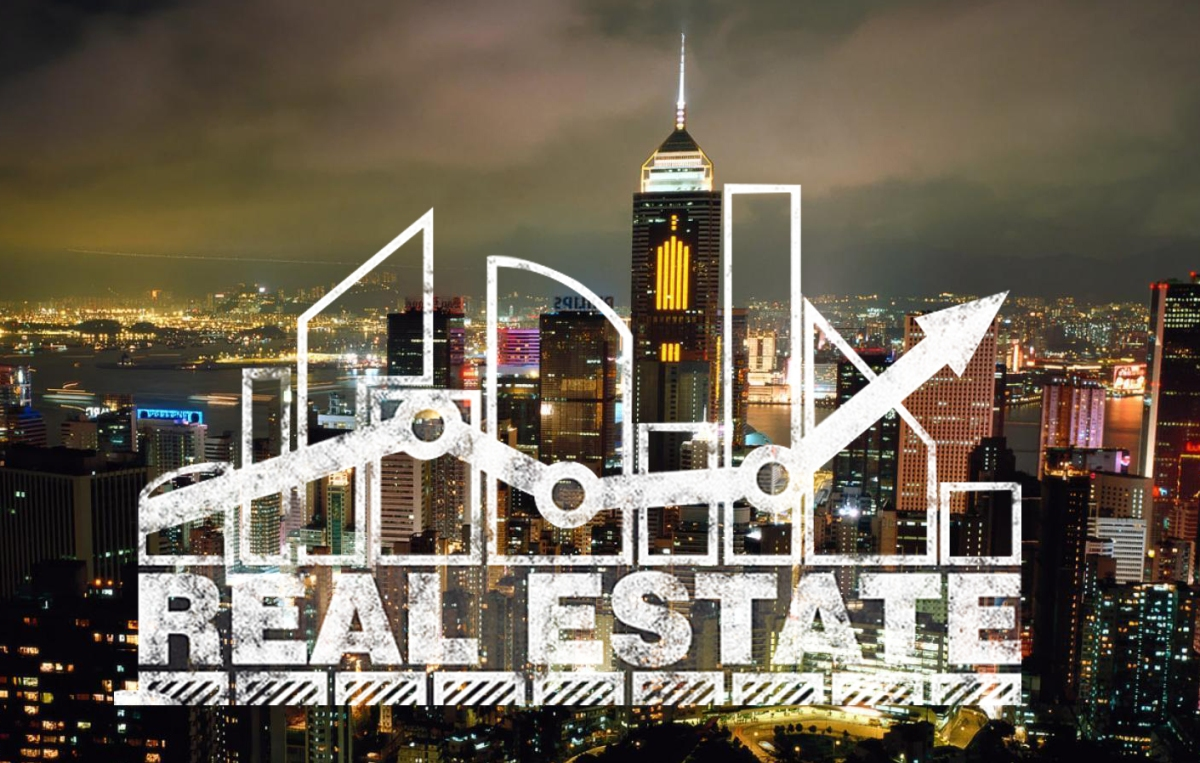 Real Estate Trend in2017