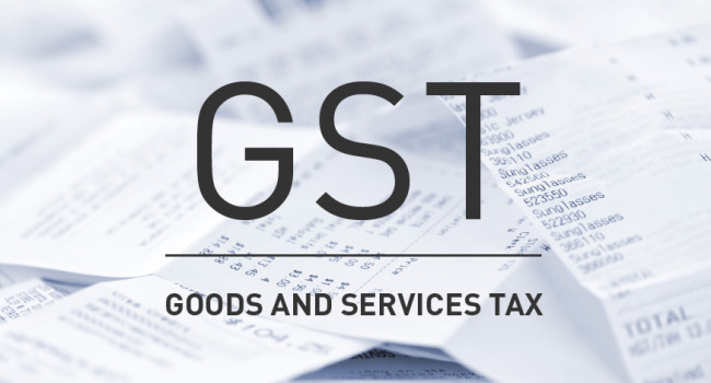 GST to provide the much needed edge to the Real Estate