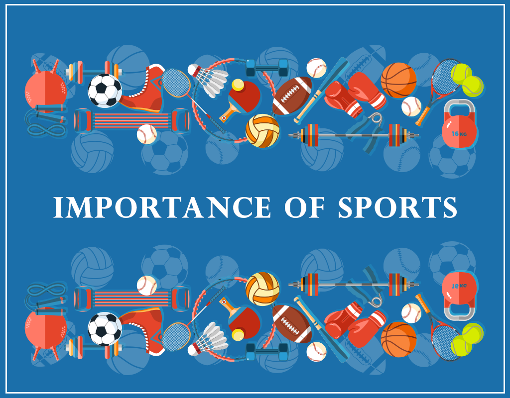 The Growing Significance for Sports inIndia